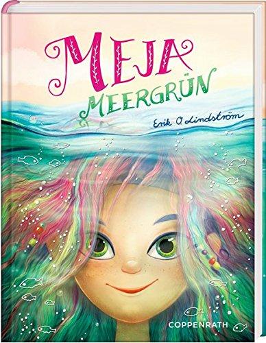 Erik O. Lindsström: Meja Meergrün