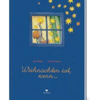 Max Bolliger, Giovanni Manna: Weihnachten ist, wenn ...