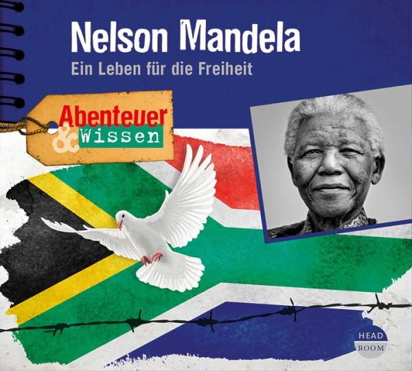 Berit Hempel: Nelson Mandela. Ein Leben für die Freiheit