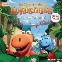 Gewinnspiel: Der kleine Drache Kokosnuss – Hörspiel zum Kinofilm