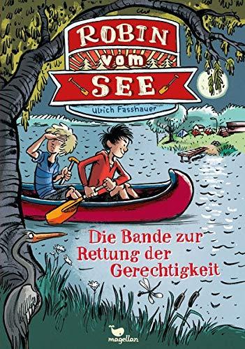 Ulrich Fasshauer: Robin vom See