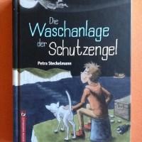 Petra Steckelmann, Mele Brink: Die Waschanlage der Schutzengel