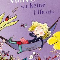 Heike Abidi: Malve will keine Elfe sein