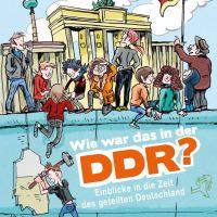 Susan Schädlich, Alexander von Knorre: Wie war das in der DDR? Einblick in die Zeit des geteilten Deutschland #30JahreWende