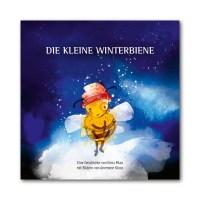 Rezension: Enna Miau, Anemone Kloos: Die kleine Winterbiene