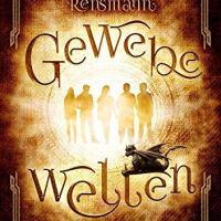 Nicole Rensmann: Gewebewelten (Rezension)