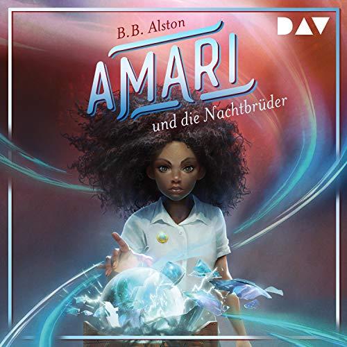 B. B. Alston: Amari und die Nachtbrüder. Rezension