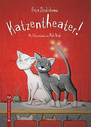 Petra Steckelmann: Katzentheater! Rezension