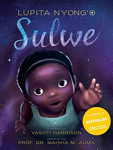 Lupita Nyong'o, Vashti Harrison: Sulwe. Rezension