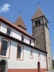 Um die Reichenau paddeln! Die Insel im Bodensee ist UNESCO Weltkulturerbe.  foto (c) kinderoutdoor.de