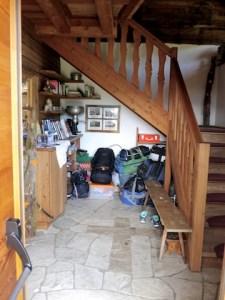 Packliste für eine Hüttentour mit Kindern. Was gehört alles in den Rucksack und was nicht? Foto (c) kinderoutdoor.de