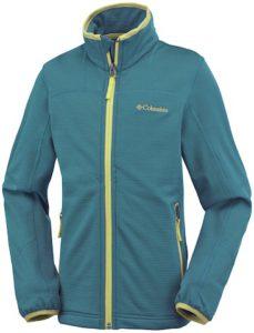 Columbia Outdoorjacke die Wärme gibt: Das Columbia Walnut Hills Jacket ist für den Winter ein guter Begleiter bei Schneeschuhtouren oder Skifahren und Rodelpartien. foto (c) columbia sportswear