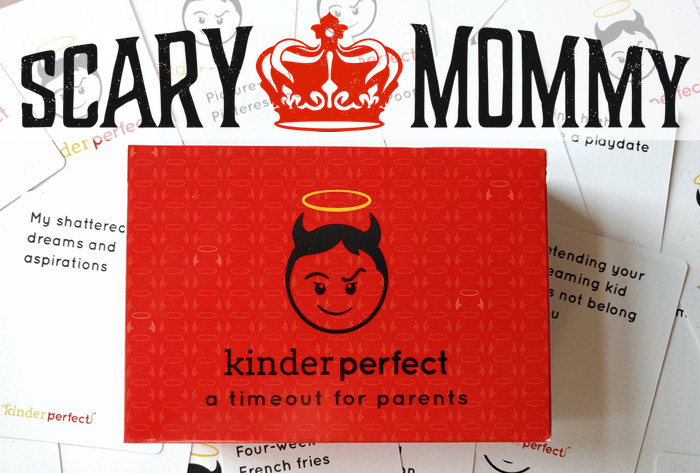 scary mommy review of kinderperfect