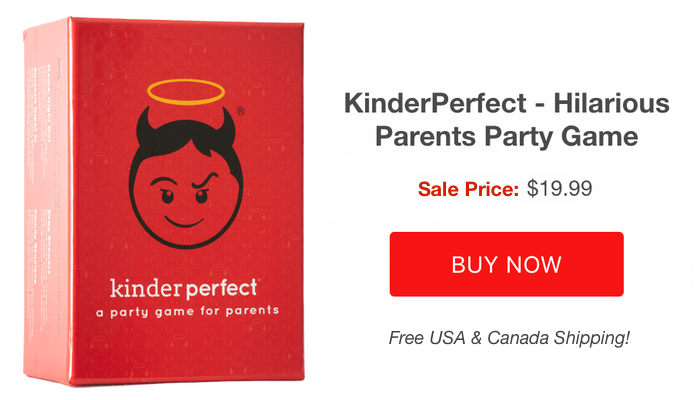 buy kinderperfect now