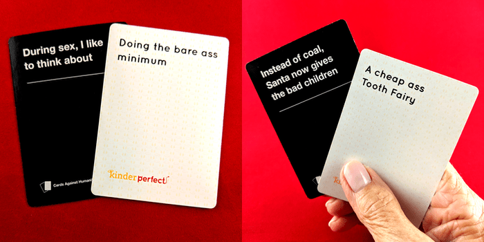 graphic relating to Cards Against Humanity Printable Expansions named 8 Xmas Presents for Playing cards In opposition to Humanity Admirer Who Consists of