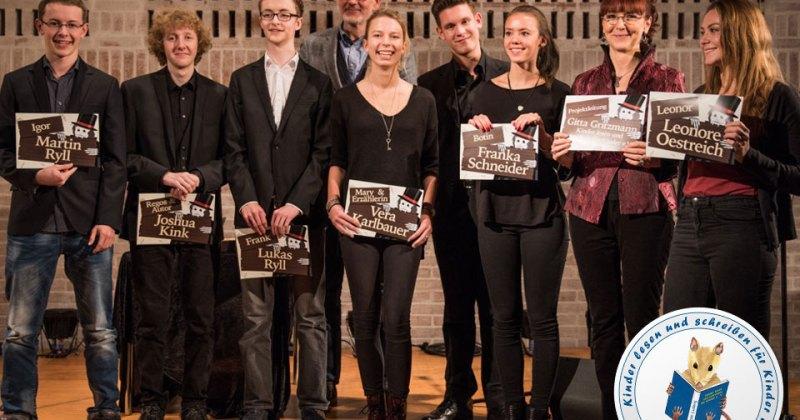 Clan der Vampire – Hörspielpräsentation 2015
