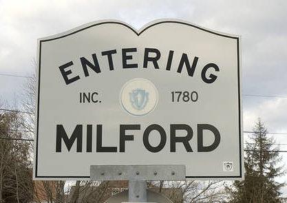 Milford MA - Tick Free