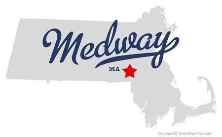 Medway MA - tick free