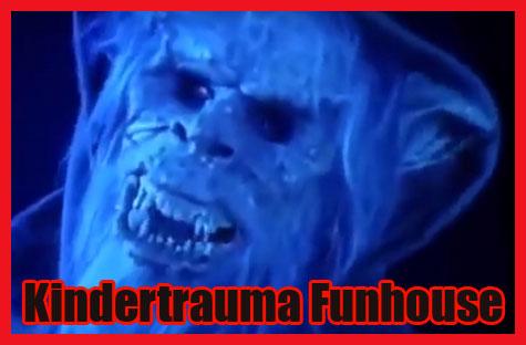 Kindertrauma Halloween Special Funhouse!