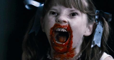 30 days of night Vampire girl Abbey-May Wakefield