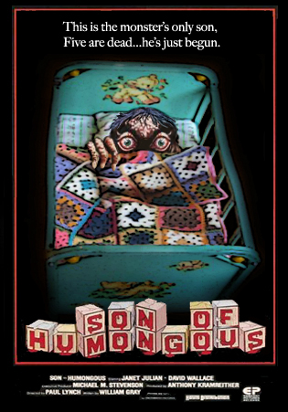 humongous horror sequel