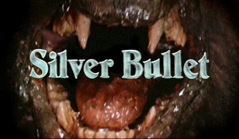 celebrate the silver bullet!