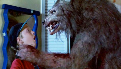 Bad moon werewolf