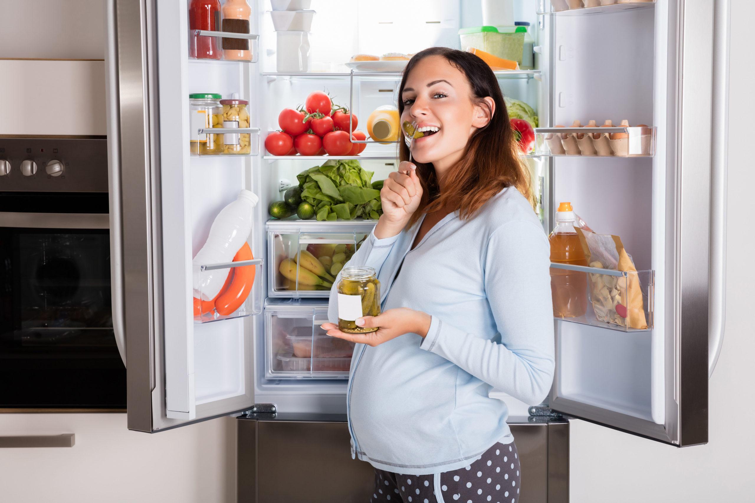 Fünf Ernährungstipps für Schwangere