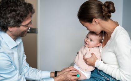 Impfungen gegen Blutvergiftungen