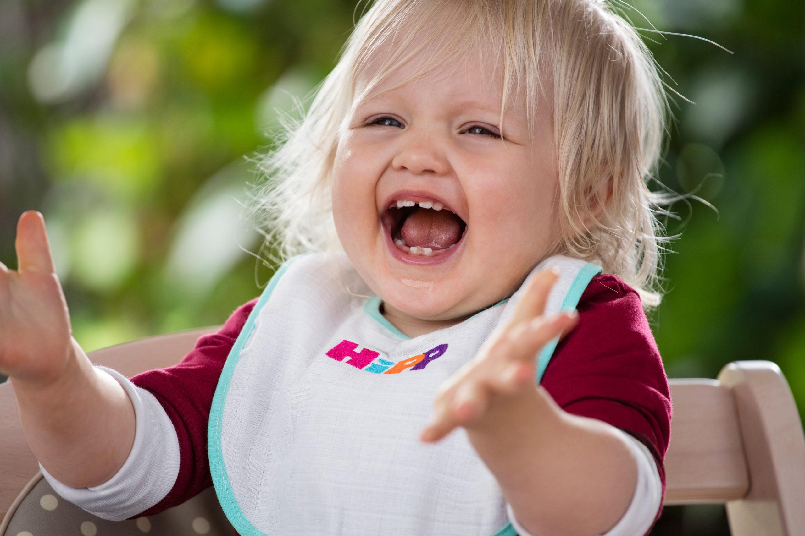 Gesunde Beikost fürs erste Lebensjahr