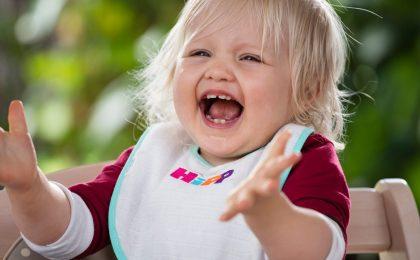Komplette Breimahlzeiten für Kleinkinder