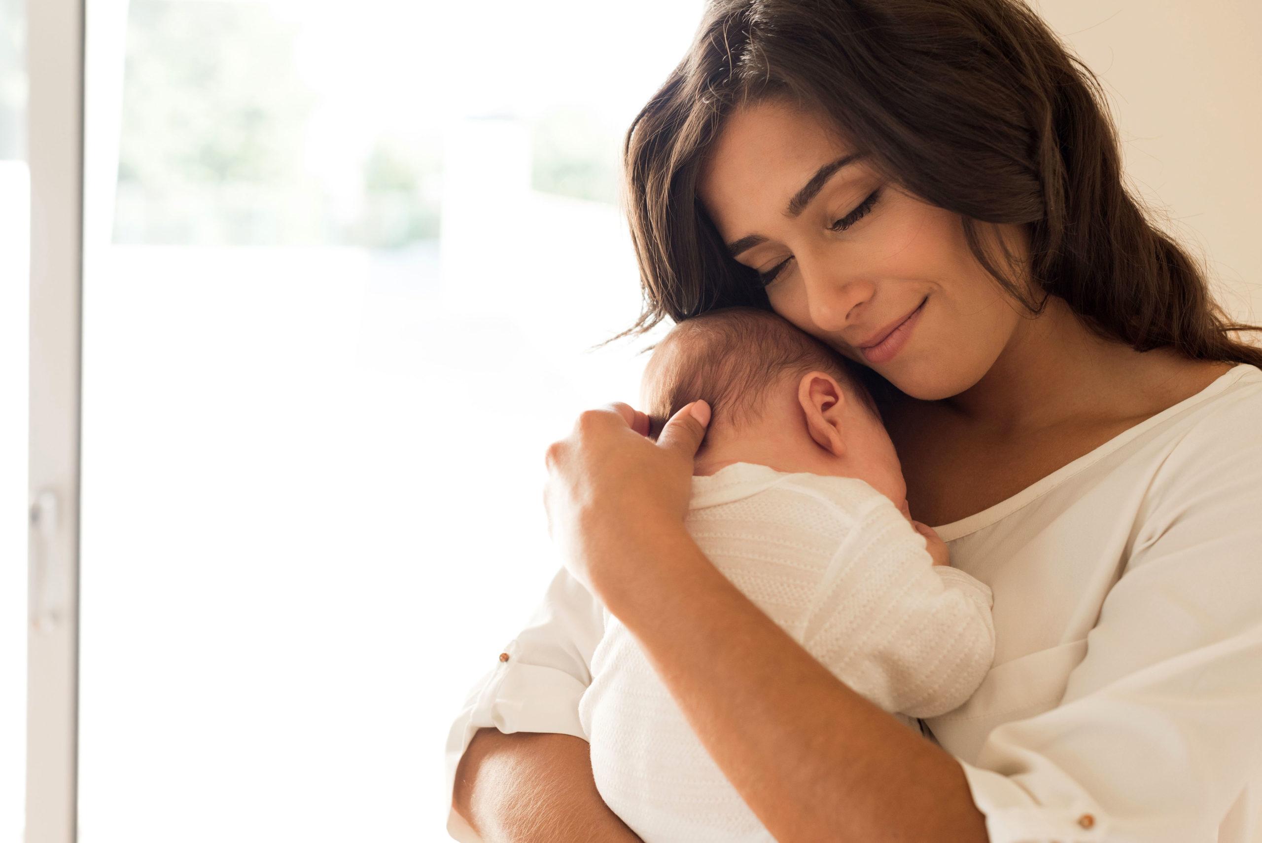 Gesteigerter Magnesiumverbrauch in Schwangerschaft und Stillzeit