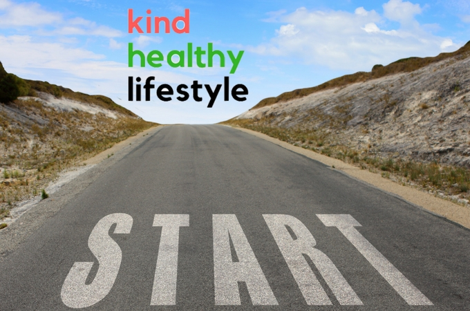 Start Here: Plant-Based Lifestyle