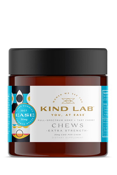 Ease Extra Strength Chews