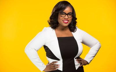 Making Big Asks and Bigger Moves in Your Work & Life | Ep. 38 | Ashley Kirkwood