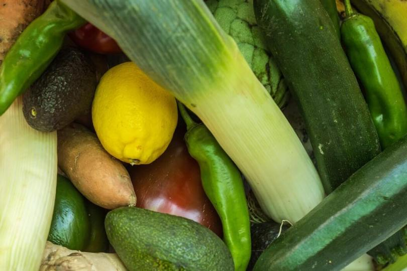 What you need to know about organic food