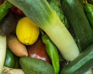 best guide on organic food