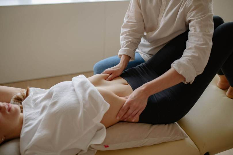 10 Types of massage which one is right for you