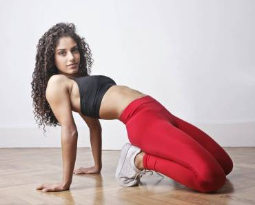8 Exercises to add your daily workout routine