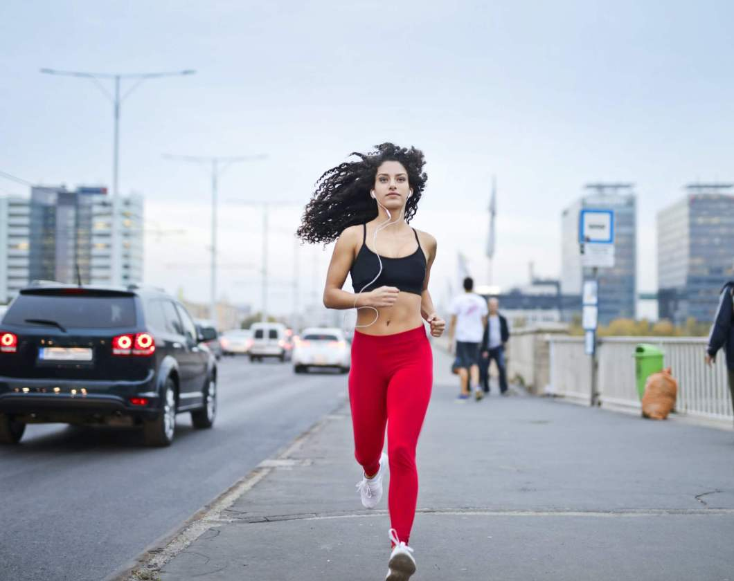 Running : 8 Exercises to add your daily workout routine