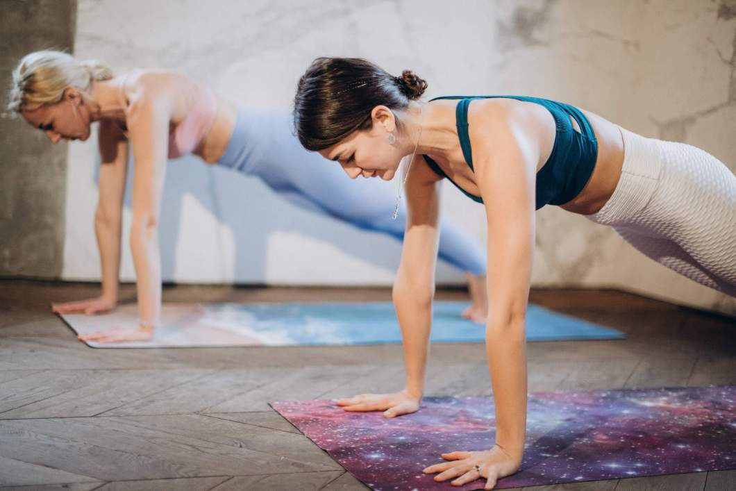 Plank: 8 Exercises to add your daily workout routine