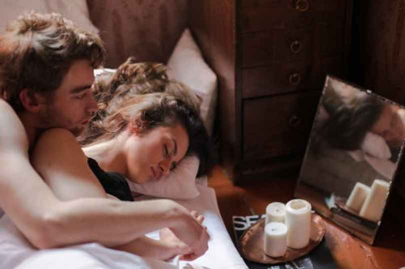 5 surprising reasons why you keep dreaming about your ex