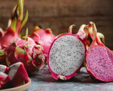 7 Amazing Dragon fruit benefits, nutrition, and how to eat it.