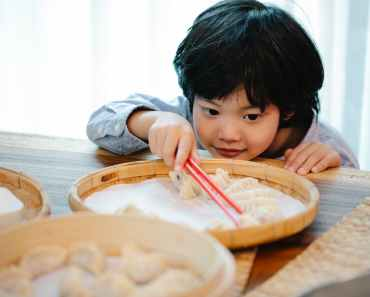 Foods you shouldn't give your kids