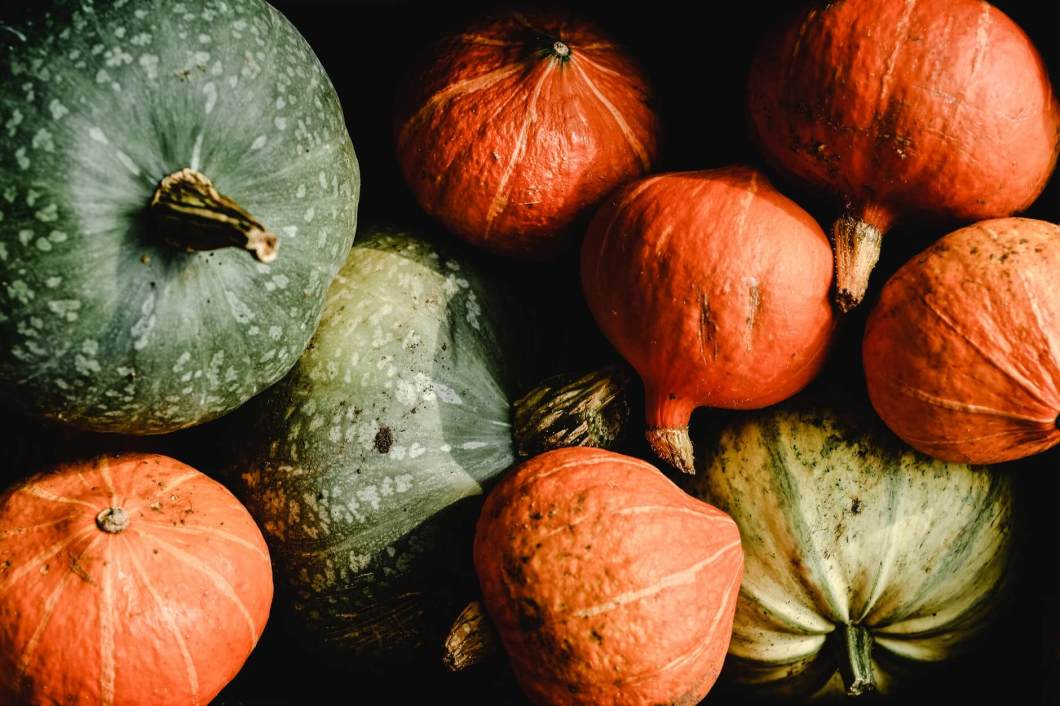 Pumpkins - How to get rid of body pain naturally