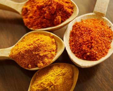 7 amazing effects of turmeric on your body.