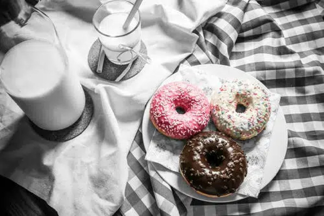 Amazing donuts types you must try