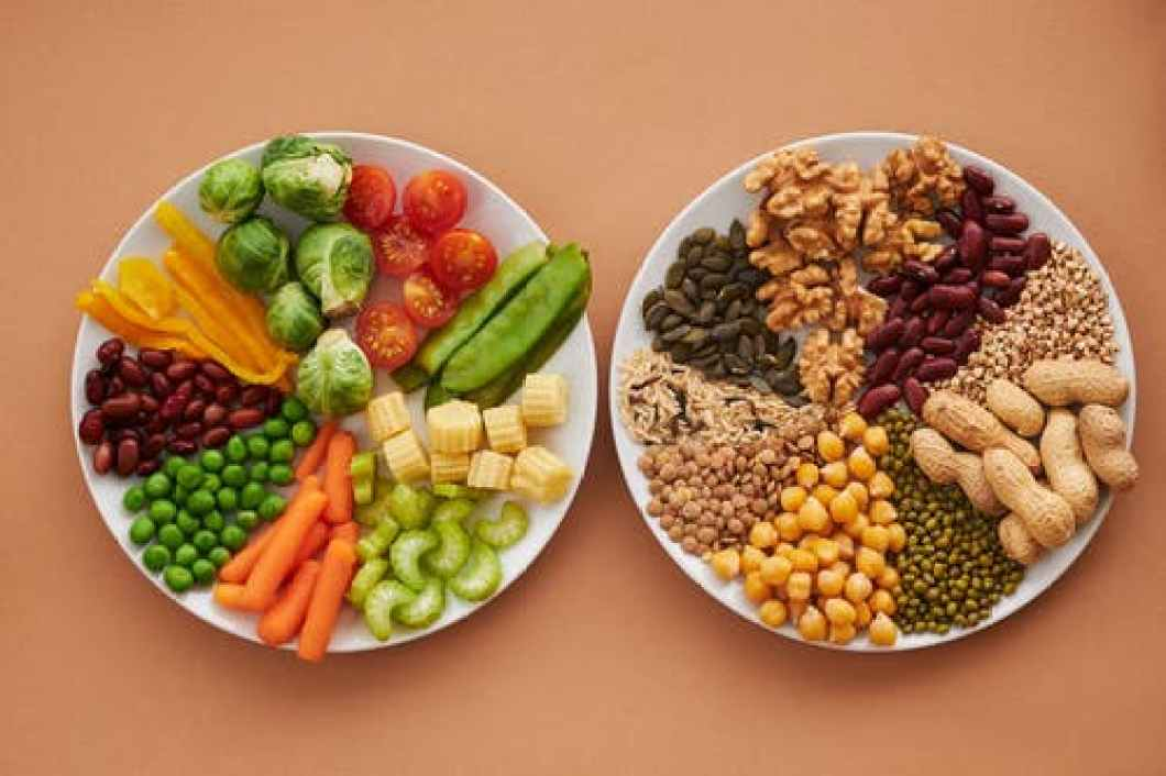 the ovary body type: foods you should eat and shouldn't