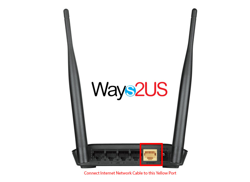 Get Ways2US router in Malaysia. Enjoy Amazon Prime