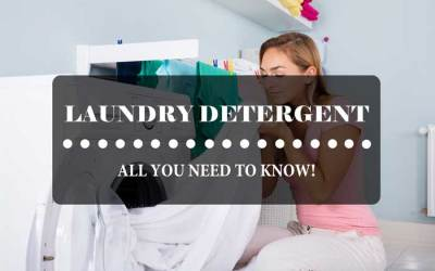 Best Smelling Laundry Detergent: All You Need to Know!